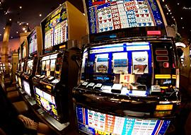 Slot machine legge piemonte